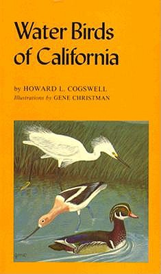 Image for WATER BIRDS OF CALIFORNIA
