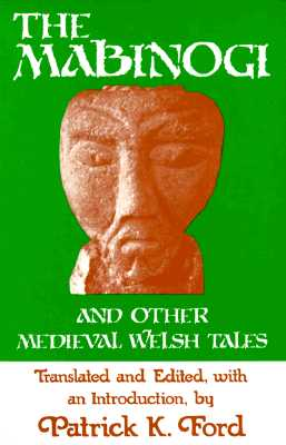 Image for The Mabinogi and Other Medieval Welsh Tales