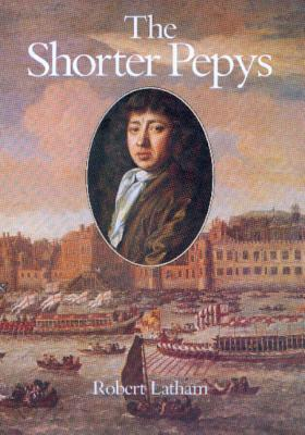 Image for The Shorter Pepys