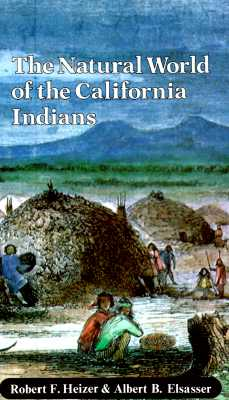 Image for Natural World of the California Indians