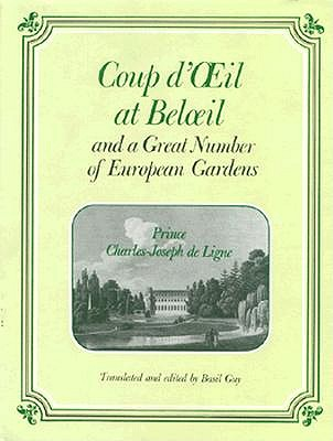 Image for Coup D'Oeil at Beloeil and a Great Number of European Gardens
