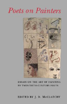 Image for Poets on Painters: Essays on the Art of Painting by Twentieth-Century Poets