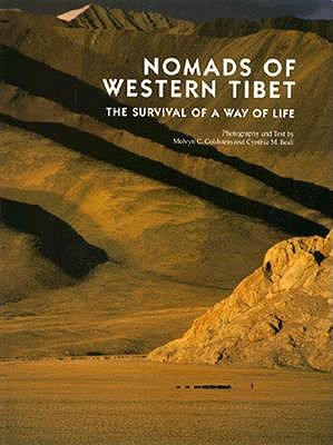 Image for Nomads of Western Tibet: The Survival of a Way of Life
