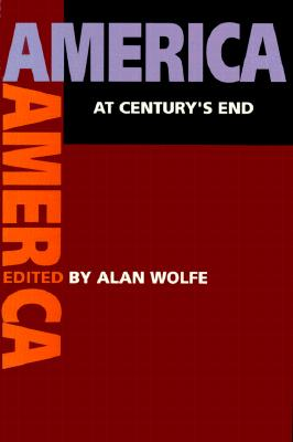 Image for America at Century's End