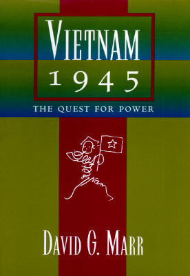 Image for Vietnam 1945, the Quest for Power