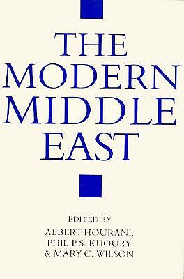 Image for MODERN MIDDLE EAST