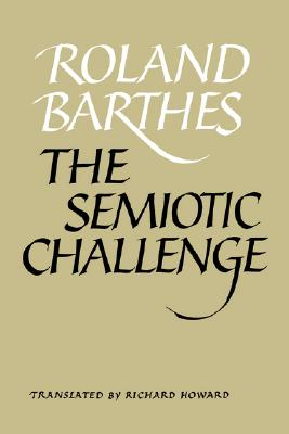 Image for The Semiotic Challenge