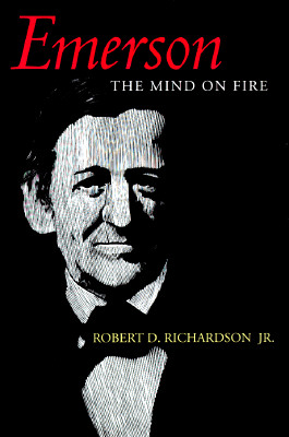 Image for Emerson: The Mind on Fire