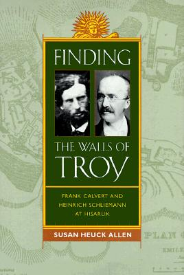 Image for FINDING THE WALLS OF TROY