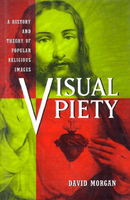 Image for Visual piety