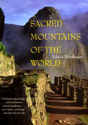 Image for Sacred Mountains of the World