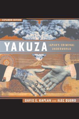 Image for Yakuza: Japan's Criminal Underworld, Expanded Edition