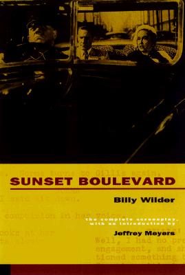 Image for Sunset Boulevard : Screenplay