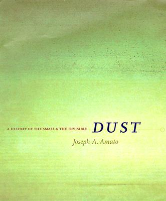 Image for Dust: A History of the Small and the Invisible