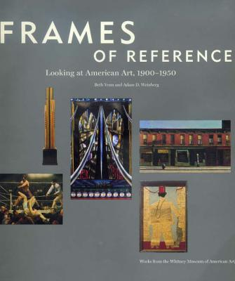Image for FRAMES OF REFERENCE