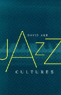 Image for Jazz Cultures