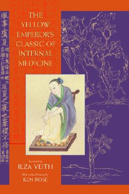 Image for The Yellow Emperor's Classic of Internal Medicine