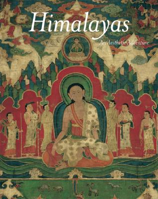 Image for Himalayas: An Aesthetic Adventure