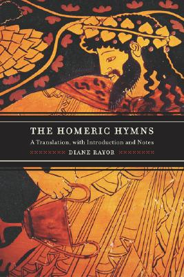 Image for The Homeric Hymns: A Translation, with Introduction and Notes