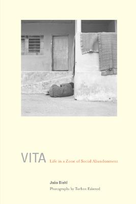 Image for Vita: Life in a Zone of Social Abandonment