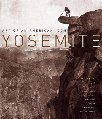 Image for Yosemite: Art of an American Icon