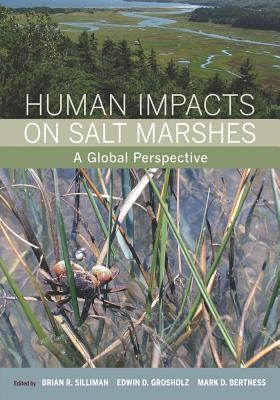 Human Impacts on Salt Marshes: A Global Perspective