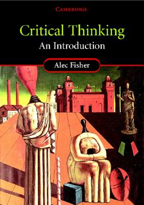 Image for Critical Thinking: An Introduction