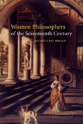 Image for Women Philosophers of the Seventeenth Century