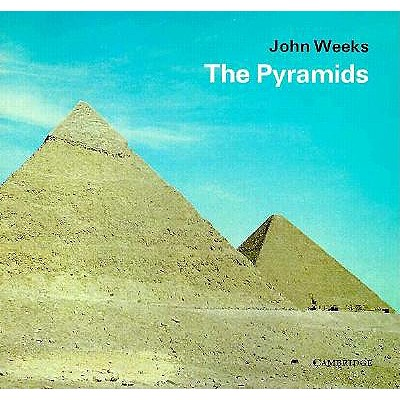Image for The Pyramids (Cambridge Introduction to World History)