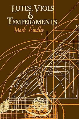 Image for Lutes, Viols, Temperaments