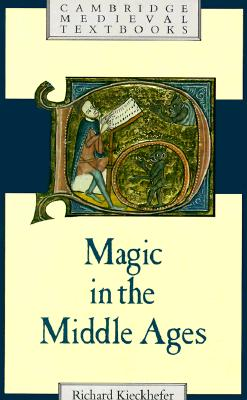 Image for Magic in the Middle Ages (Cambridge Medieval Textbooks)