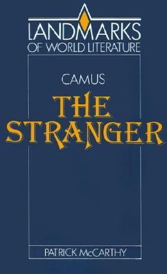 Image for Camus: The Stranger (Landmarks of World Literature)