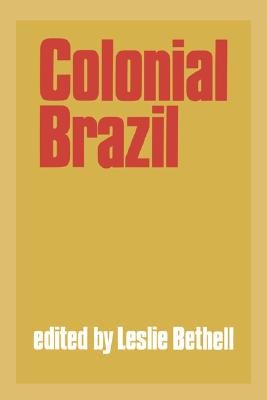 Image for Colonial Brazil (Cambridge History of Latin America)