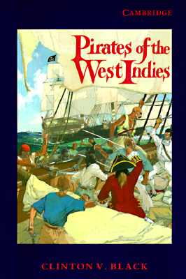 Image for Pirates of the West Indies