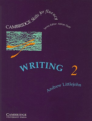 Image for Cambridge Skills for Fluency: Writing 2 Student's Book  Intermediate