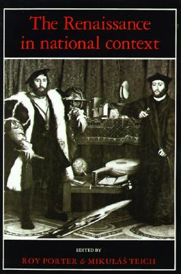 The Renaissance in National Context