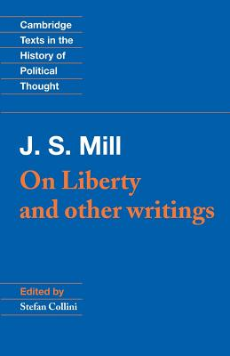 On liberty; with The subjection of women; and chapters on socialism, Mill, John Stuart