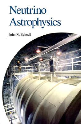 Image for Neutrino Astrophysics