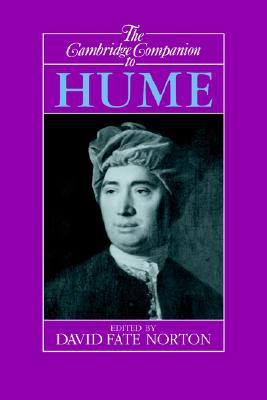 Image for The Cambridge Companion to Hume (Cambridge Companions to Philosophy)