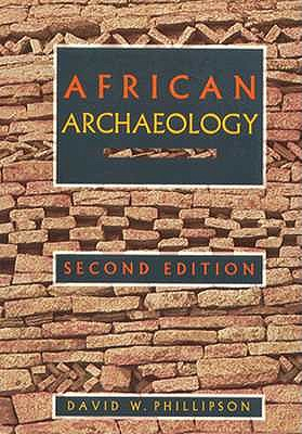 Image for African Archaeology : Second Edition