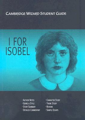Image for I for Isobel: Cambridge Wizard Student Guide
