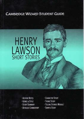 Image for Henry Lawson: Cambridge Wizard Student Guide