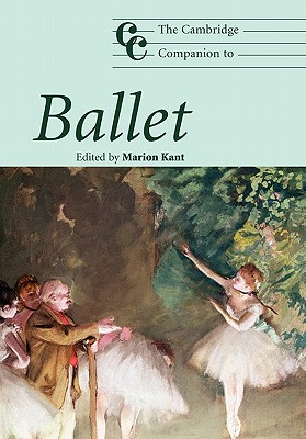 Image for The Cambridge Companion to Ballet (Cambridge Companions to Music)