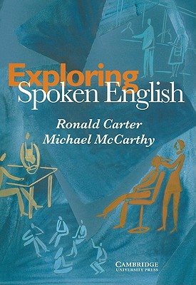 Image for Exploring Spoken English
