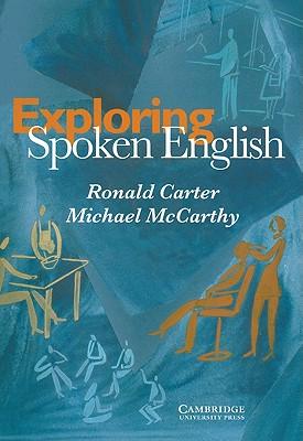 Image for Exploring Spoken English