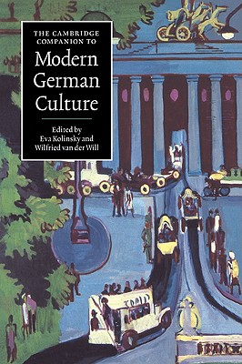 Image for The Cambridge Companion to Modern German Culture (Cambridge Companions to Culture)