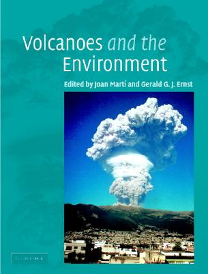 Image for Volcanoes And The Environment
