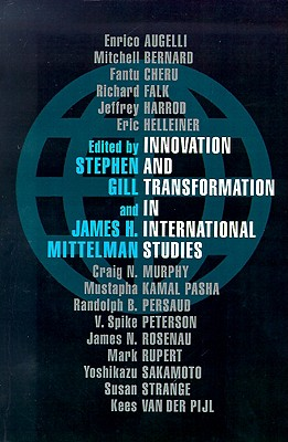 Image for Innovation and Transformation in International Studies
