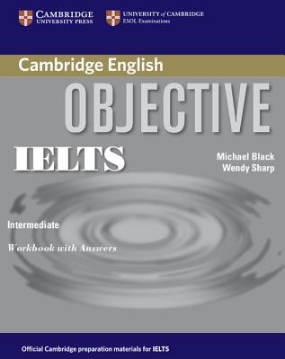 Image for Objective IELTS Intermediate Workbook with Answers