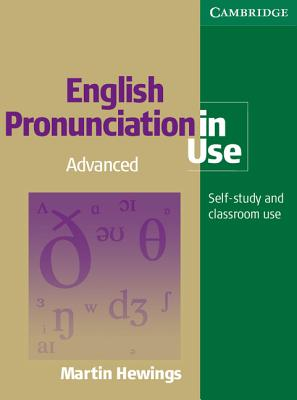 Image for English Pronunciation in Use Advanced with Answers